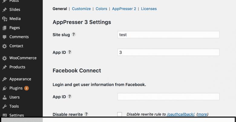 App Presser 1.2.0 Full Activated