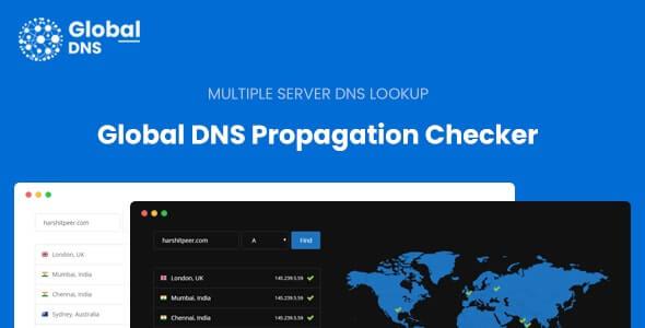 Global DNS v1.0