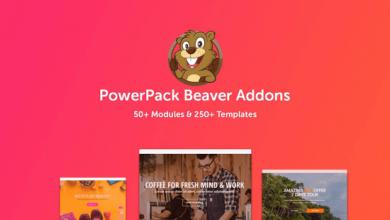 Beaver Builder Powerpack Addon V2.7.2.2