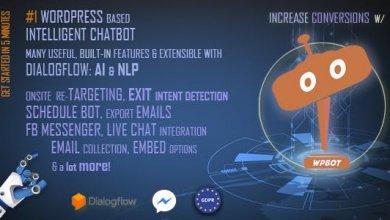 ChatBot for WordPress v9.9.7