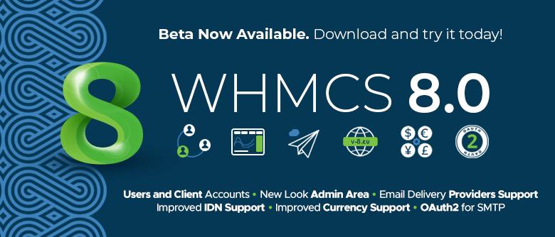 Web Hosting Billing & Automation Platform 8.0.4 Nulled